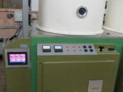 Цех 7 АСУТП установки напыления 3ПВЛМ 03