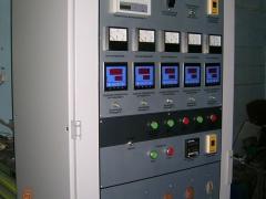 Цех 21 Шкаф управления напылением 05
