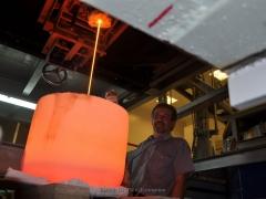 Цех 5 Участок фосфатного стекла 24