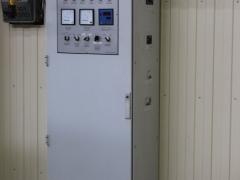 Цех 6 Шкаф управления нагревом на установке пресования заготовок 12