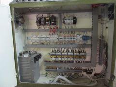 Цех 7 Платы управления установки напыления 3ПВЛМ 05